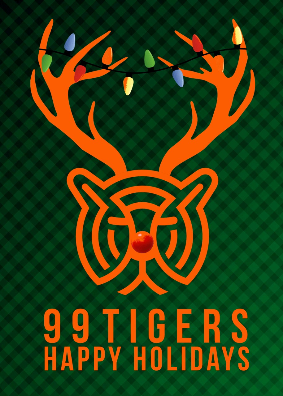 99 Tigers Gives